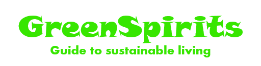 GreenSpirits Logo